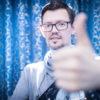 DJ Andy Raketta диджей на юбилей в Алматы +77078660538
