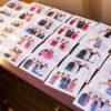 Моментальная печать фотографий на банкете